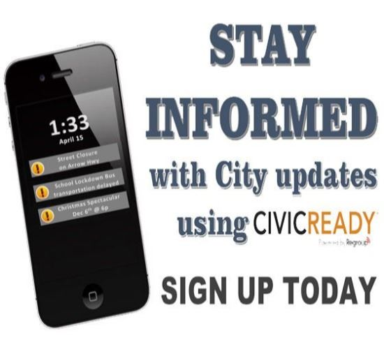 CivicReady-Stay-Informed