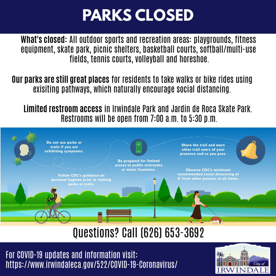 Park Closure