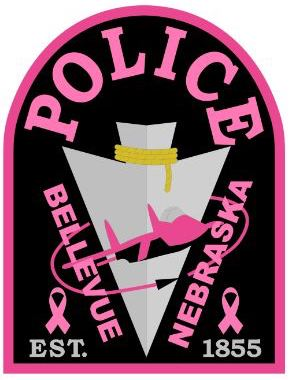 Bellview Pink Patch