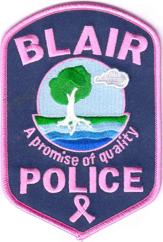 Blair PD PPP