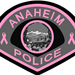 APD pink Patch