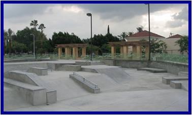 Jarin de Roca Park