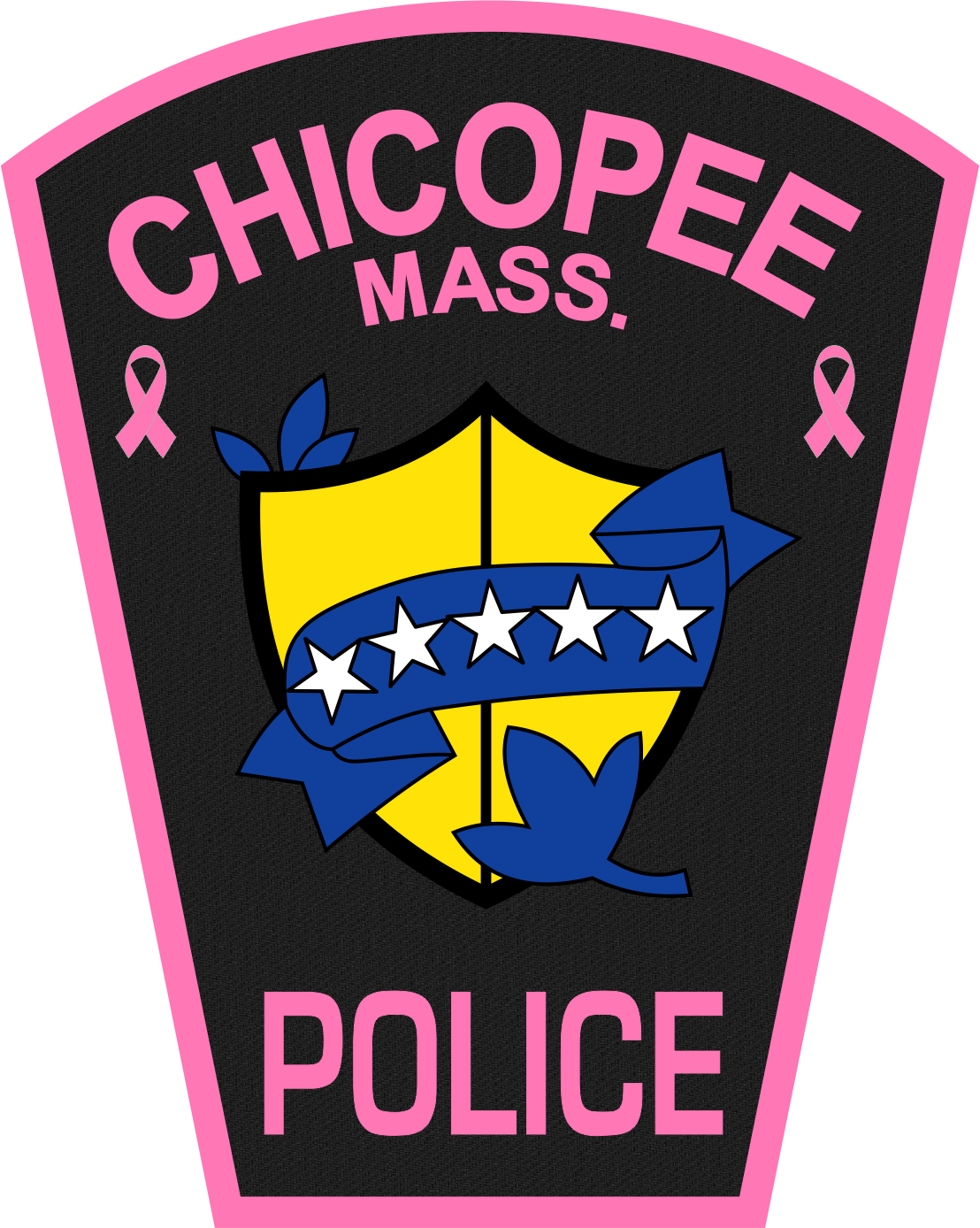 CHICOPEE POLICE (MA)- PINK PATCH.png