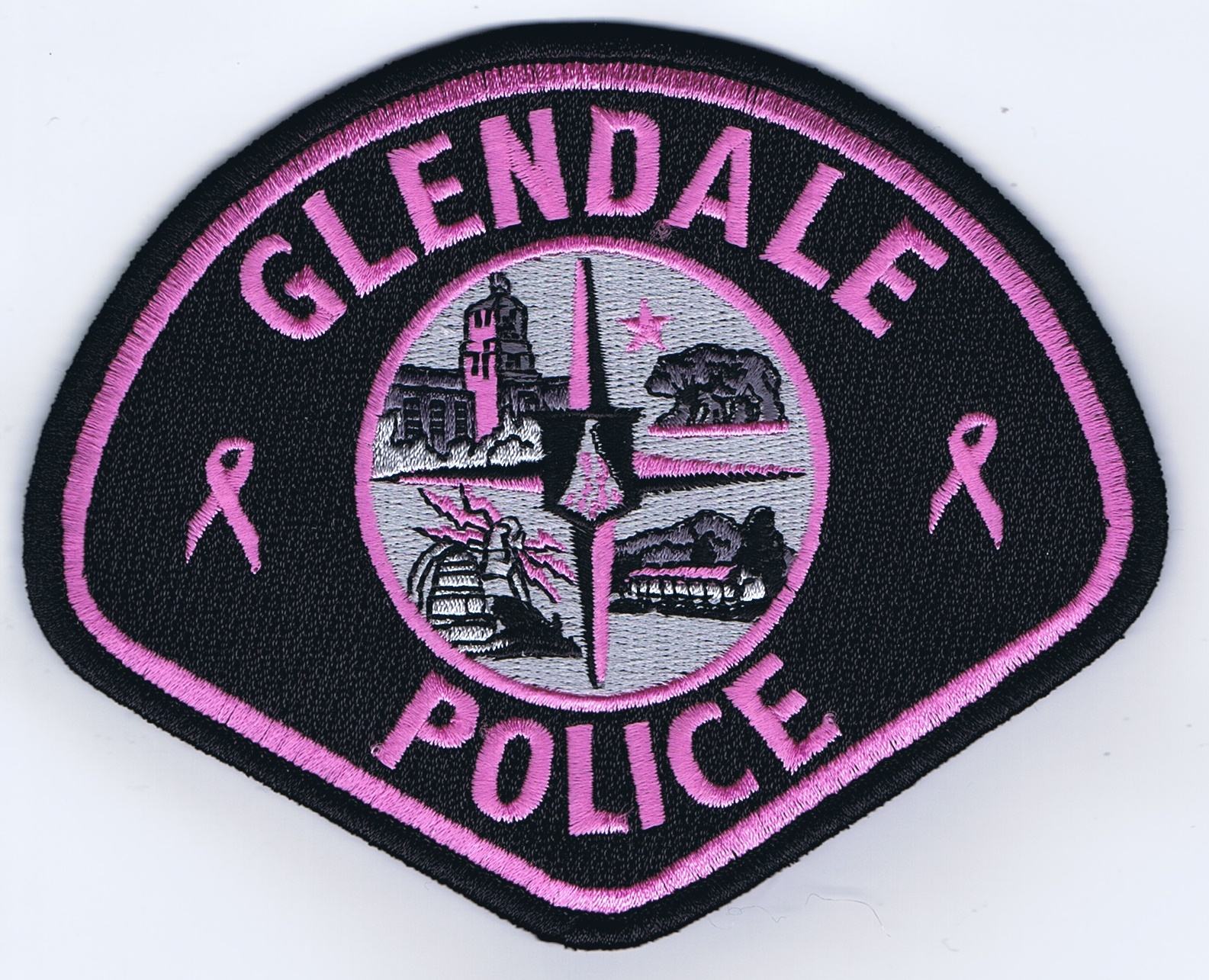 Irwindale, CA - Official Website - Pink Patch Project Agencies