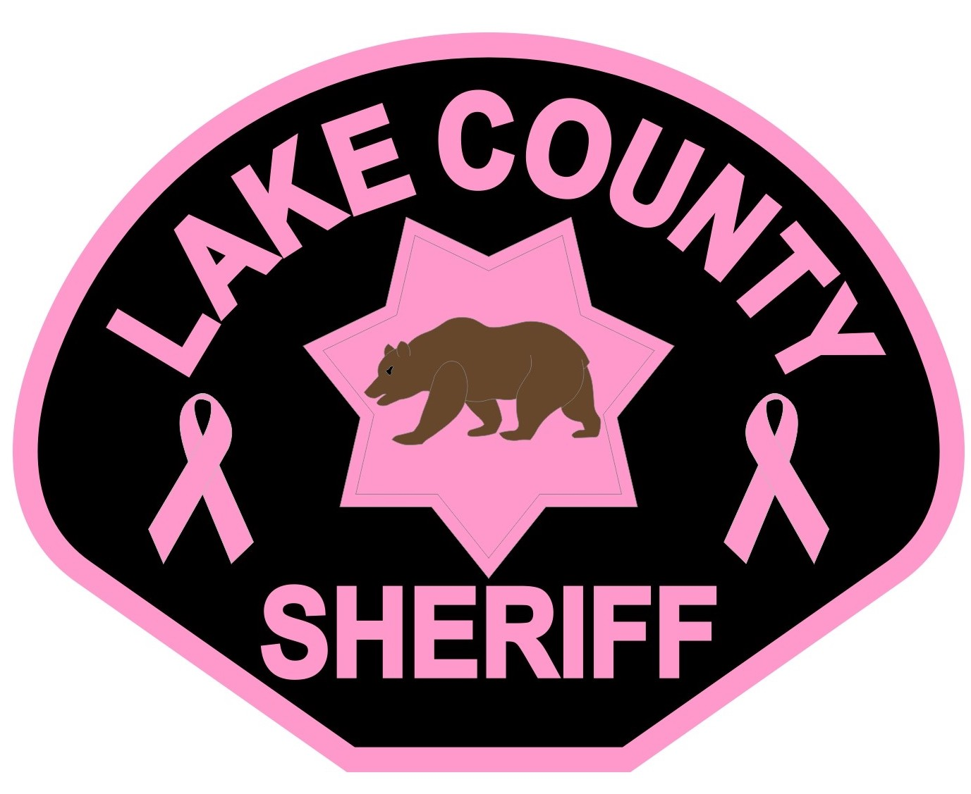 Lake County Sheriff Office (CA) - PINK PATCH.jpg