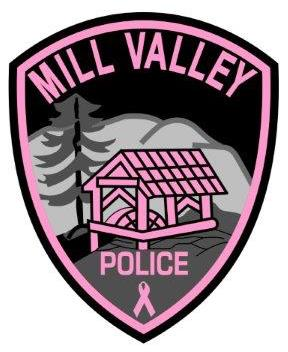 Mill Valley Police (CA) - PINK PATCH 2017.jpg