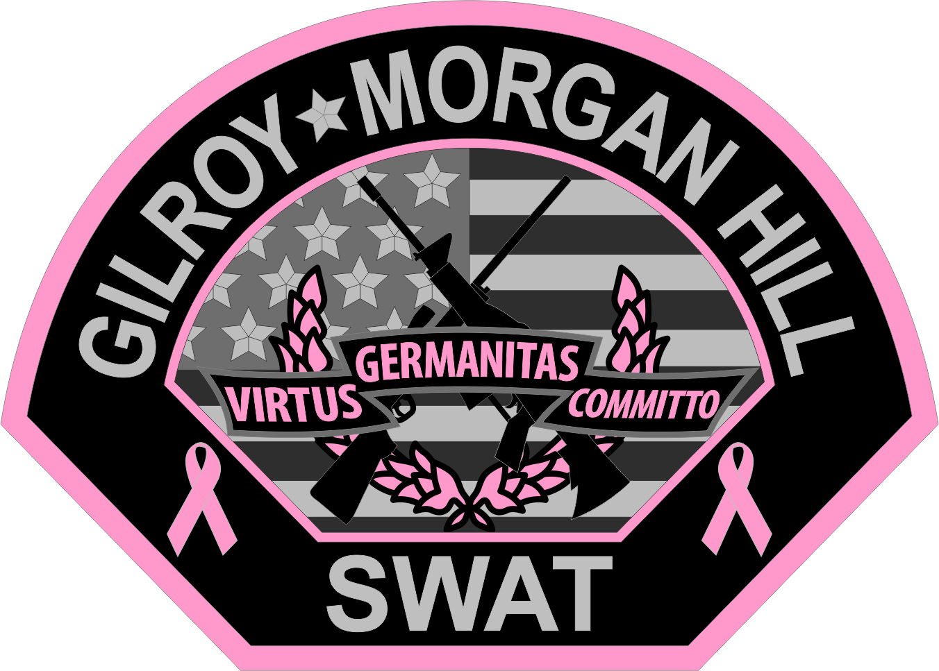 Morgan Hill Police (CA) - PINK SWAT.png